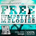 WA Production What About Free Jumpstyle Melodies