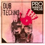 Pro Sample Packs Dub Techno WAV MiDi LENNAR DiGiTAL SYLENTH1 REVEAL SOUND SPiRE