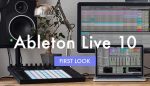Sonic Academy Ableton 10 First Look With Chymera TUTORiAL-SYNTHiC4TE