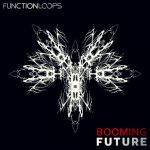 Function Loops Booming Future WAV MiDi-DISCOVER