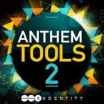 Audentity Anthem Tools Vol.2 WAV MiDi