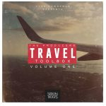 Steve Lawrence The Producer's Travel Toolbox WAV