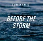Gowler Music Before The Storm WAV
