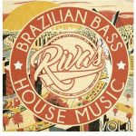 RIVAS (BR) Brazilian Bass and House Music Vol.1 WAV MiDi MASSiVE SYLENTH PRESETS