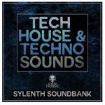 Studio Tronnic Tech House and Techno Sounds For Sylenth FXB