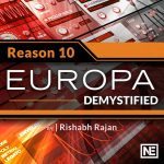 Ask Video Reason 10 201 Europa Demystified TUTORiAL-SYNTHiC4TE