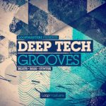 Loopmasters Deep Tech Grooves MULTiFORMAT-MAGNETRiXX