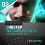 Loopmasters High Rankin Dubstep NI Massive Presets