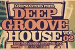 Loopmasters Deep Groove House Vol.2 MULTiFORMAT-MAGNETRiXX