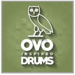 Red Sounds OVO Inspired Drums WAV
