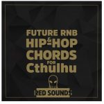 Red Sounds Future RnB And Hip-Hop For XFER RECORDS CTHULHU-DISCOVER