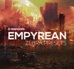 New Loops Empyrean For U-HE ZEBRA 2