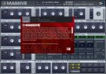 Native Instruments Massive v1.5.5 CE-V.R