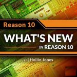 MacProVideo Reason 10 100 What's New in Reason 10 TUTORiAL
