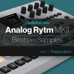 MacProVideo Elektron 206 Analog RYTM MKII Beats and Samples TUTORiAL
