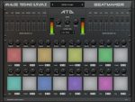 BeatMaker Analog Techno Drums v1.0.0 WiN-OSX RETAiL-SYNTHiC4TE