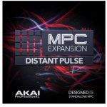 AKAI MPC Software Expansion Distant Pulse v1.0.2 WiN