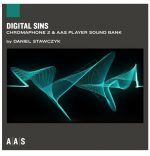 Applied Acoustics Systems Digital Sins Chromaphone 2 Soundpack-SYNTHiC4TE