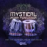 Black Octopus Sound K.V.Balakrishnan Mystical Indian Percussion WAV-SYNTHiC4TE