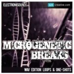 123Creative Microgenetic Breaks WAV