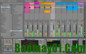 Ableton Live Suite v10 0 6 WiN Incl Patched and Keygen-R2R