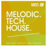 Sample Tools by Cr2 Melodic Tech House WAV MiDi
