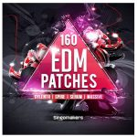 Singomakers EDM Patches For SYLENTH1 Ni MASSiVE SPiRE XFER RECORDS SERUM FXB NMSV SBF FXP-DISCOVER