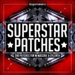 Singomakers Superstar Patches Massive and Sylenth