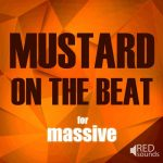 Redsounds Mustard On The Beat for NI Massive NMSV-SYNTHiC4TE