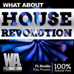 WA Production What About House Revolution WAV MiDi Sylenth1and Serum Presets