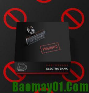 Ave Mcree Magnolia (ElectraX Bank) – ♬ PLUGiNS – SAMPLES