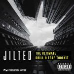 Production Master Jilted (Ultimate Trap Toolkit) WAV-DISCOVER