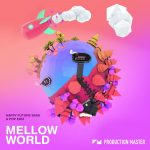 Production Master Mellow World WAV XFER RECORDS SERUM-DISCOVER