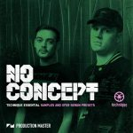 Production Master No Concept (Technique Essential) WAV XFER RECORDS SERUM-DISCOVER