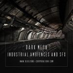 Bluezone Corporation Dark Mesa (Industrial Ambiences And SFX) WAV-DISCOVER