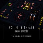 Bluezone Corporation Sci-Fi Interface Sound Effects WAV-DISCOVER