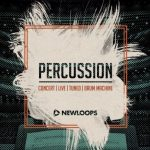 New Loops Percussion MULTiFORMAT
