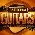 Loopmasters Presents Essentials 20 Guitars WAV-MAGNETRiXX
