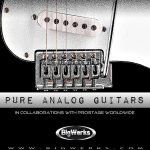 BigWerks Pure Analog Guitars KONTAKT-SYNTHiC4TE
