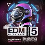 Singomakers EDM Ultra Pack Vol.5 WAV REX