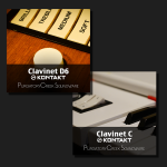 Purgatory Creek Soundware Clavinet Collection KONTAKT