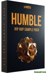 Cymatics Humble Hip Hop Sample Pack WAV