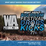 WA Production What About Big Room Festival Drops and Kicks WAV MiDi-AUDIOSTRiKE