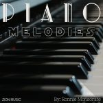 Mango Loops Piano Melodies Vol.1 WAV MIDI