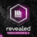 Revealed Recordings Revealed Producer Starter Pack Vol.2 WAV FXP