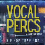 HQO Vocal Percs and Other Kool Sound WAV