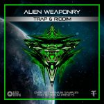 Black Octopus Sound Alien Weaponry (Trap And Riddim) WAV XFER RECORDS SERUM-DISCOVER