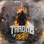 IndustryKits Throne of Death Hades Drumz EXPANSiON-SYNTHiC4TE