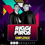 Audentity Records Riggi And Piros Samplepack WAV VSTi PRESETS-DISCOVER