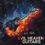 Cartel Loops Evil Heaven Guitar WAV